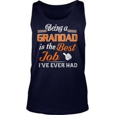 Being A Grandad Is The Best Job T-Shirt #gift #ideas #Popular #Everything #Videos #Shop #Animals #pets #Architecture #Art #Cars #motorcycles #Celebrities #DIY #crafts #Design #Education #Entertainment #Food #drink #Gardening #Geek #Hair #beauty #Health #fitness #History #Holidays #events #Home decor #Humor #Illustrations #posters #Kids #parenting #Men #Outdoors #Photography #Products #Quotes #Science #nature #Sports #Tattoos #Technology #Travel #Weddings #Women