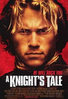 A Knight's Tale Special Edition DVD