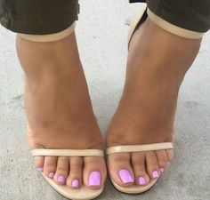 Only Sexy Feet & Toes — freakyebonyfeettoes: Cute piggies Perfection