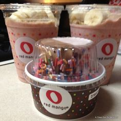 Cooling off with Red Mango Frozen Yogurt Smoothies! (#Giveaway) @Dan Kim #RedMangoFroYo http://www.atimeoutformommy.com/2013/07/cooling-off-with-red-mango-frozen-yogurt-smoothies.htm#comment-59911