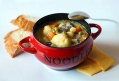 14 szépséges leves a karácsonyi asztalra | NOSALTY Cheeseburger Chowder, Ethnic Recipes, Soups, Soup
