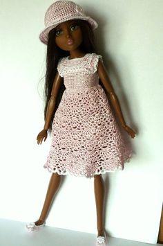 PlayDolls.ru - Играем в куклы :: Тема: Zhozi - мои наряды для больших и маленьких (2/18)