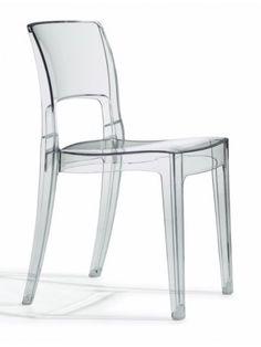 cordoba è una sedia che si caratterizza per l'ergonomia e il ... - Sedia Soggiorno Design Patricia Cattelan