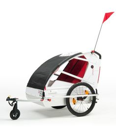 One For the Cycling Lovers: Leggero Vento bike caddy Bike Seat, Car Seats, Bike Trailer, 3rd Wheel, Cool Bikes, Little Ones, Baby Strollers, New Baby Products, Baby Kids