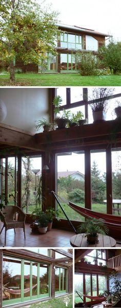 Maison écologique : les fenêtres Eco-createurs, éco-création, DIY, créations, blog écolo, écologie   Eco-createurs, éco-création, DIY, créations, blog écolo, écologie