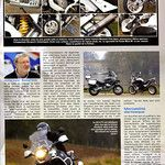 "Article Jan/Feb 2009: R1200GS-A ""PJ"" featuring the Panda Moto 89 BMW R1200GS ""PJ"" Adventure  http://www.pandamoto.fr English translation here:  http://www.motorcycleinfo.co.uk/index.cfm?fa=contentGeneric.pzbpzozgmajbxjom&pageId=738759"