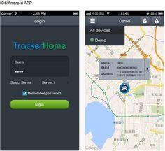 Coban TK103B GPS Tracker IMEI Activate On Web Platform Service One Year For TK102B TK104 TK106/107 TK301/302/303/304/305/306