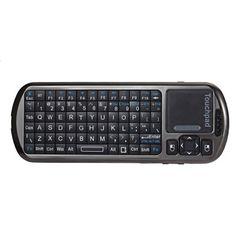 Microsoft all-in-one media keyboard - ad Euro 38.69 in #Microsoft ...