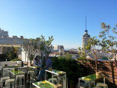 Hotel de las Letras à Madrid, Madrid