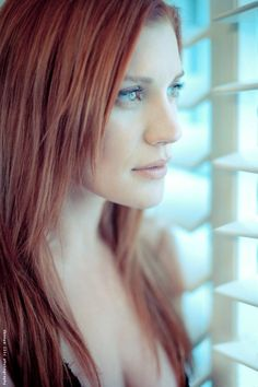 Katee Sackhoff - I like the red
