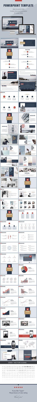 Enjoy - Minimal PowerPoint Presentation Template