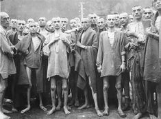 Concentration and Death Camps Chart