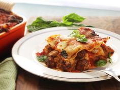 The Food Lab: Introducing Lasagna Napoletana, the Meatball and Cheese-Packed Lasagna of Your Dreams