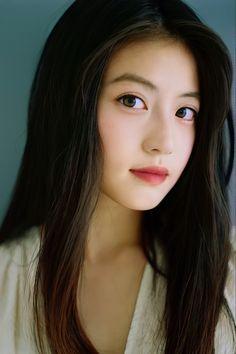 Pretty Asian, Beautiful Asian Women, Most Beautiful Faces, Japanese Beauty, Japanese Girl, Asian Beauty, Japanese Eyes, Jolie Photo, Japanese Models