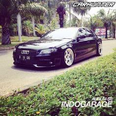 Audi a4 b8 by indogarage http://www.carhunterpro.com/photo/bevWJKrYCA