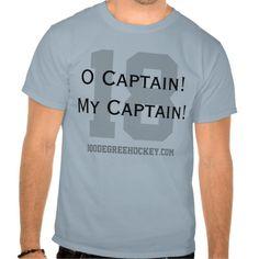 O Captain My Captain T Shirt, Hoodie Sweatshirt