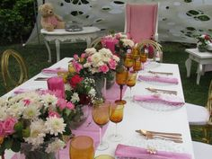 Baby Showers, Table Settings, Table Decorations, Furniture, Home Decor, Decoration Home, Room Decor, Baby Shower, Babyshower