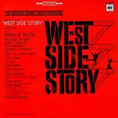 Music is the Best: The West Side Story Soundtrack