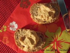 Hummus. http://lacocinadecarmela.blogspot.com.es/2012/12/aperitivos-y-salsas-hummus.html