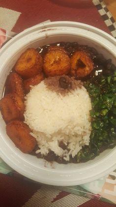 Vegan Plate ..Taste of Brazil