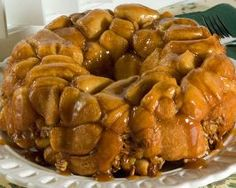 Printing Recipe - Monkey Bread | Rhodes Bake-N-Serv