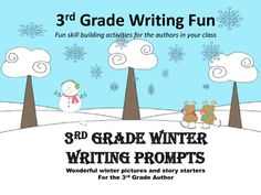 This writing Center is designed to help 3rd Grade  students learn and Practice the writing Process.  Students will practice current concepts, and learn to write an opinion piece, use organizational structure and list reasons for their opinions. Preparing students for the rigors of 4th writing expectations.The centers can be used within, class room center time, task box, or as part of an intervention within a title one or resource room.The centers are hands-on and offer concept practice in…