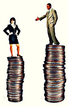 Equal Pay Act @ 50: Wage Gap Still an Issue