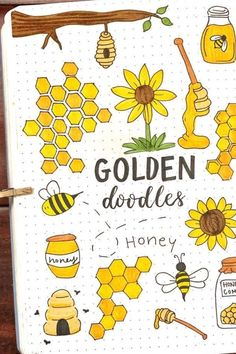 Check out these adorable bujo doodle ideas for inspriation next time you're decorating your bullet journal! drawing journal Bullet Journal Doodle Inspiration For Bujo Addicts - Crazy Laura Bullet Journal Banner, Bullet Journal Notebook, Bullet Journal School, Bullet Journal Ideas Pages, Bullet Journal Inspiration, Bullet Journals, Bullet Journal Decoration, Doodle Inspiration, Bujo Doodles