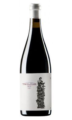 Un vino sutil y mineral, hecho y pensado para demostra lo que las mejores viñas de cariñena que pueden existir. Excepcional.