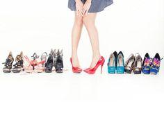 Trucos para aguantar los tacones. Los zapatos de tacón potencian nuestra feminidad, son símbolo de sensualidad y nos estilizan al máximo. A muchas mujeres les encanta alzarse sobre unos cuantos centímetros de tacón de vez en cuando, p...