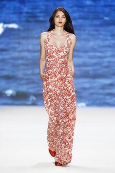 Sommerkleider 2017 - Lena Hoschek Sommerkleider, Matrosenkleider