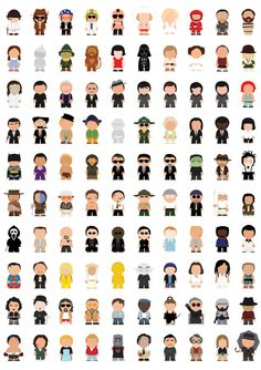 movie icons - Google Search