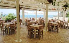TAVERNA DA SANTOS - beach ristorante