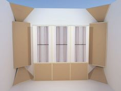 RealTraps room kit