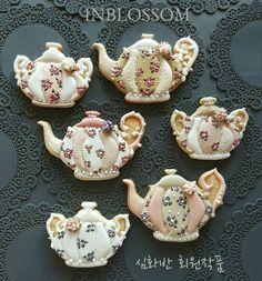 인블러썸ICINGCOOKIE & FLOWER CAKE @inblossom9_woo - ᆞ ᆞ INBLOSSOM CLASS ᆞ ...Yooying