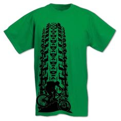 Down Hill MTB Mountain Bike Trail Freestyle Off Road Racing Sport Mens T Shirt | eBay