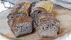 Bezglutenowy chleb gryczany dla alergika – z Oberży | Bezglutenowa mama