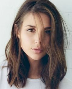 wanna give your hair a new look? Long bob hairstyles is a good choice for you. Here you will find some super sexy Long bob hairstyles, Find the best one for you, Hair Day, New Hair, Ombré Hair, Corte Y Color, Pretty Hairstyles, Hairstyles 2018, Easy Hairstyles, Wedding Hairstyles, Fashion Hairstyles
