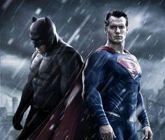 Ops... Henry Cavill acabou ouvindo que o Batman de 'Ben Affleck' ganharia dele em um duelo
