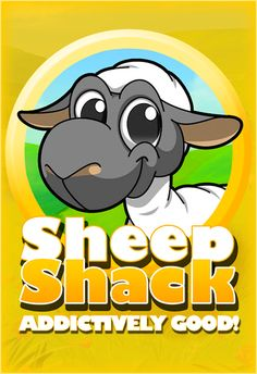 Sheep Shack, thumbr's latest action-puzzle game.    http://thumbr.com/sheep.php