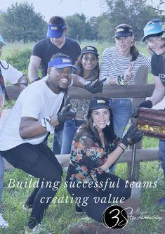 The Treasure Hunt Team Building Program, Corporate Team Building, Team Building Activities, Giant Slip And Slide, Outdoor Activities, Fun Activities, New March, Lasting Memories, Creative Skills