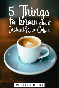 These 5 things about keto coffee will surprise you. It's not just bulletproof coffee or butter in your coffee. This keto coffee is designed to step up your keto diet and sharpen your focus for the day. Ketogenic Diet Plan, Ketogenic Diet For Beginners, Diet Plan Menu, Keto Meal Plan, Coffee Geek, Coffee Coffee, Experience Gifts, Bulletproof Coffee, Best Coffee