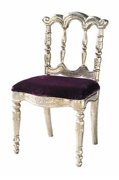 CORONADO, muebles a la última en pan de plata u oro | DolceCity.com
