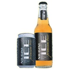 ICE beer Papua