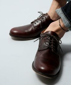 I love these even tho they are for men   13 HARE MENS(ハレ) | 【HARE】オイルレザーシューズ(ドレスシューズ) - ZOZOTOWN