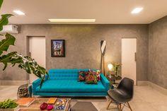 Apartamento Botafogo_Projeto Viviane De Pinho Arquitetura _Foto Maurício Moreno Fotografia