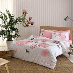Lenjerie pat Elodie Pierre Cardin, Interior Design, Bed, Furniture, Home Decor, Nest Design, Decoration Home, Home Interior Design, Stream Bed