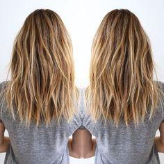 Lob, blonde long bob Pinterest- SupGeeGee