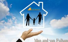 Man and van Fulham Company has been famous in rendering topnotch relocation solutions for all their customers till date.