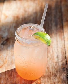 Spicy Grapefruit Mar